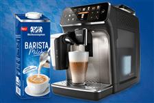 Barista Kaffeemaschine Gewinnspiel