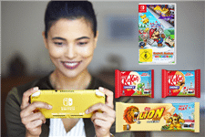 Nintendo Switch Lite Gewinnspiel