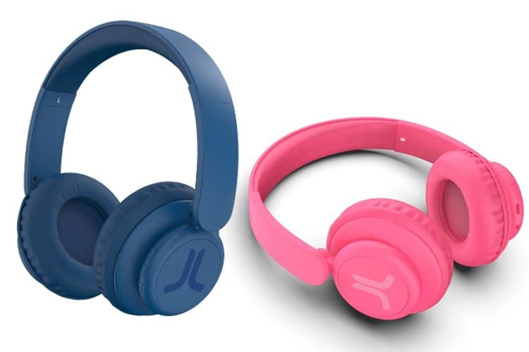 WeSC On-Ear Headphones Gewinnspiel