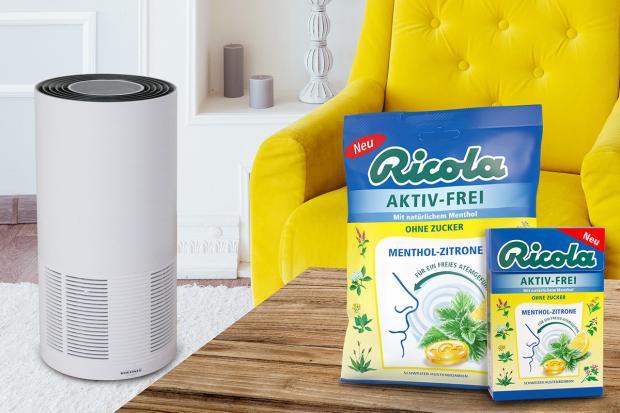 Air Fresh Clean Gewinnspiel