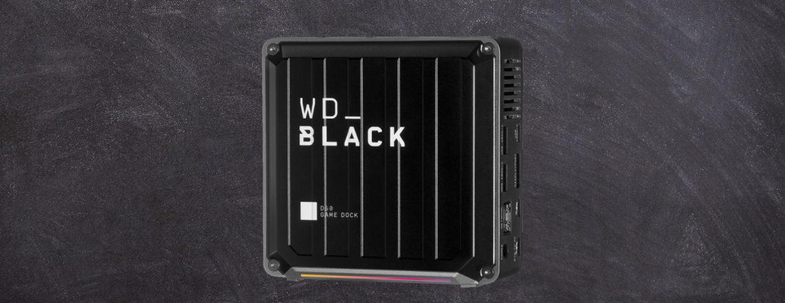 WD-Black Gewinnspiel