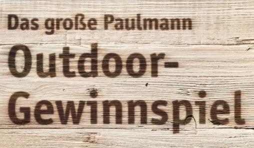 Exklusives Paulmann Frühjahrs-Gewinnspiel