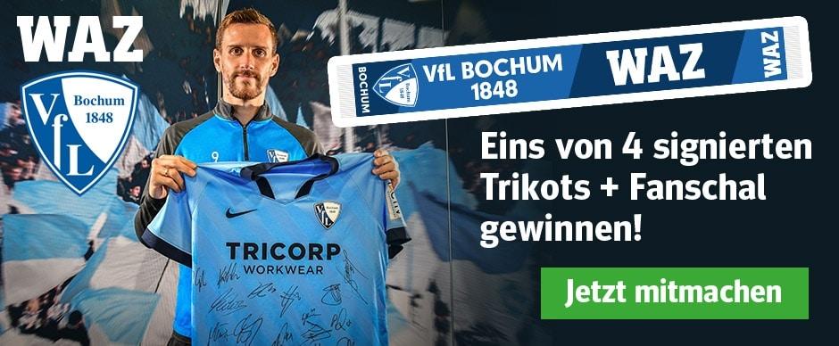 VfL Bochum Gewinnspiel