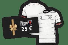 DFB-Trikot Gewinnspiel