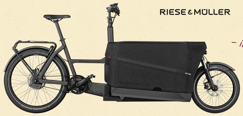 Packster-70-E-Bike Gewinnspiel