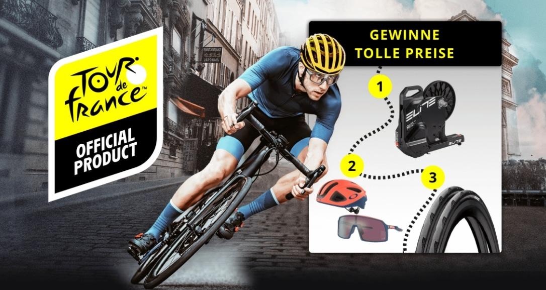 bike24 Gewinnspiel