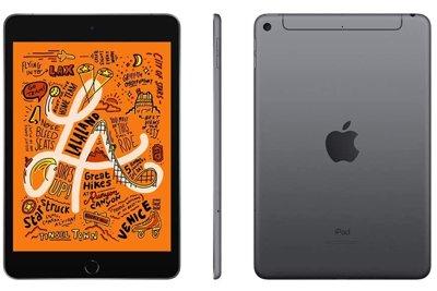 Apple iPad Mini 5 Gewinnspiel