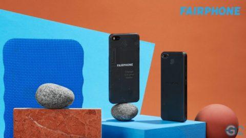 Fairphone 4 5G Gewinnspiel