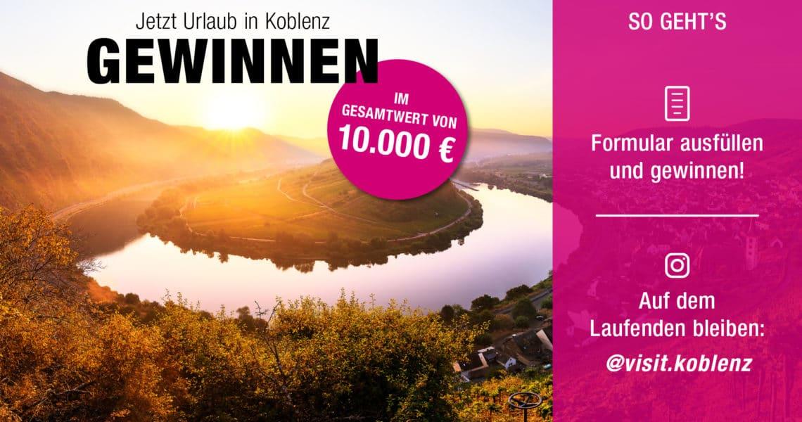 Koblenz Gewinnspiel