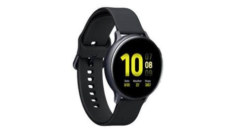 Samsung Galaxy Watch Gewinnspiel