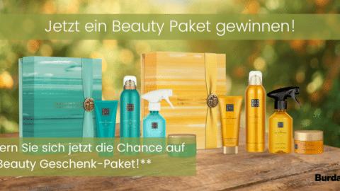 Beautyset Gewinnspiel