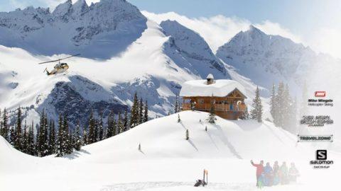 Skireise Gewinnspiel